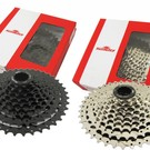 SunRace SunRace CS-M980 9-speed Cassette 11-40t