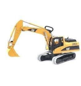 Bruder Bruder Toys Caterpillar Excavator