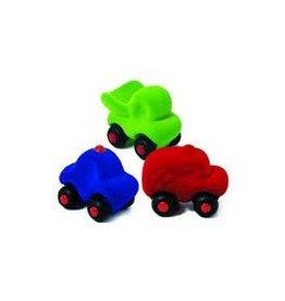 Rubbabu Rubbabu Little Vehicle Single Styles and Colors Vary
