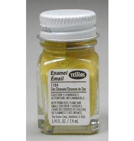 Horizon Hobby Testors Flat Zinc Chromate Paint Jar