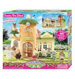 Epoch Everlasting Play Calico Critters Country Tree School