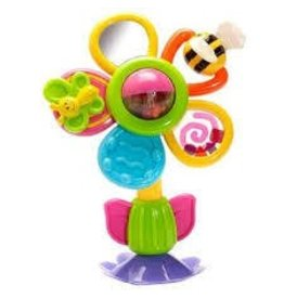 B kids B Kids Fun Flower High Chair Toy