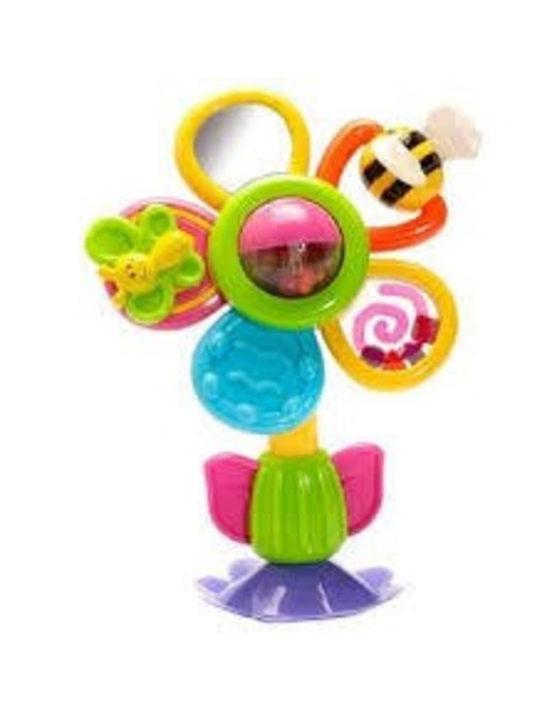 B kids  sc 1 st  ToyTown & B kids B Kids Fun Flower High Chair Toy - ToyTown