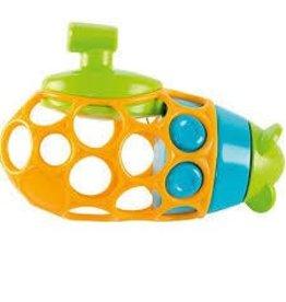Mary Meyer O Ball Tubmarine Bath Toy
