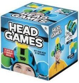 Toysmith Toysmith Head Games Velcro Game