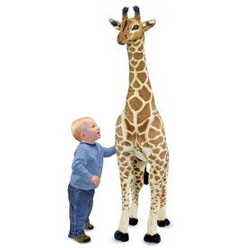 Melissa and Doug Melissa and Doug Giraffe Plush