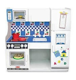 Melissa and Doug DNR Melissa and Doug Deluxe Kitchen 2015