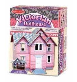 Melissa and Doug Melissa and Doug Victorian Doll House