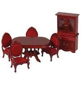 Melissa and Doug DNR Melissa and Doug Dining Room Furniture Wooden 2015