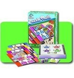 Mighty Minds Mighty Mind Puzzle Math Educational Kit