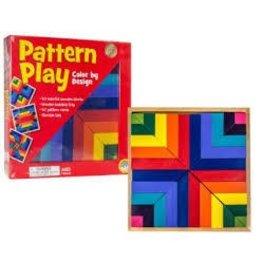 MindWare MindWare Pattern Play
