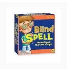 MindWare Blind Spell Game