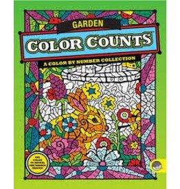 MindWare Mindware Color Counts Garden