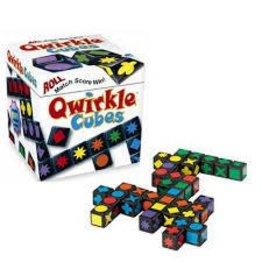 MindWare MindWare Qwirkle Cubes Fun