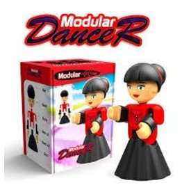 Modular Toys Modular Characters Dancer
