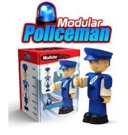 Modular Toys Modular Characters Policeman
