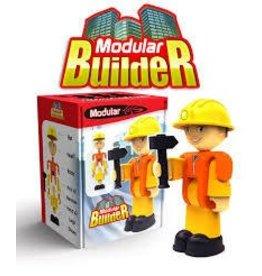 Modular Toys Modular Character Builder