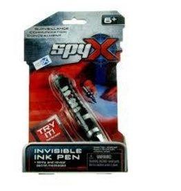 Mukikim LLC SpyX Invisible Ink pen