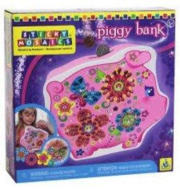 ORB Factory The Orb Factory Sticky Mosaics Piggy Bank DNR