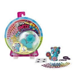 ORB Factory The Orb Factory Glitter Petz Sunny Squirrel DNR