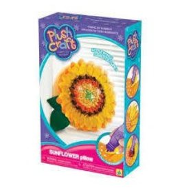 ORB Factory The Orb Factory PlushCraft Sunflower Pillow DNR