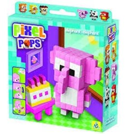 ORB Factory The Orb Factory Pixel Pops Elephant