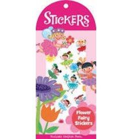Peaceable Kingdom Peaceable Kingdom Flower Fairy Sticker Pack