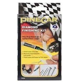 Pinecar PineCar Tool Diamond Finishing Kit