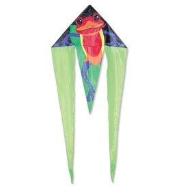 Premier Kites Flo Tail 45 Inch Poison Dart Kite