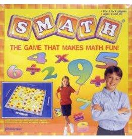 Pressman Pressman Games Smath Educational Math Practice Game