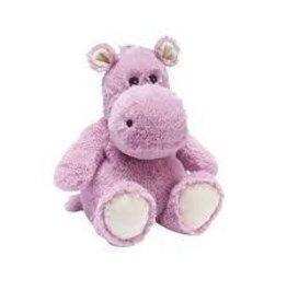 Intelex USA Intelex Warmies Hippo Cozy Plush