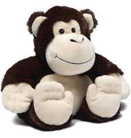 Intelex USA Intelex Cozy Microwaveable Plush Monkey