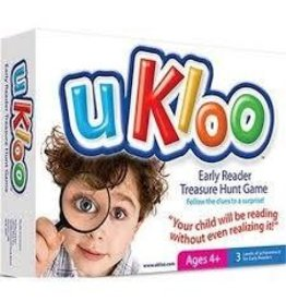 Continuum Games Ukloo Early Reader