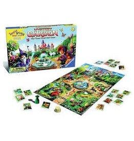 Ravensburger Ravensburger Mystery Garden Childrens Board Game