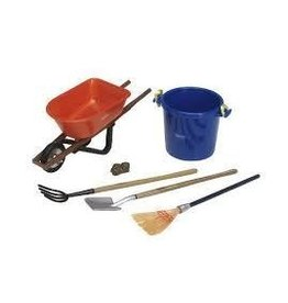 Reeves Breyer Stable Cleaning Accessory Set