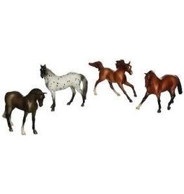 Reeves Breyer Super Sporty Stablemates DNR
