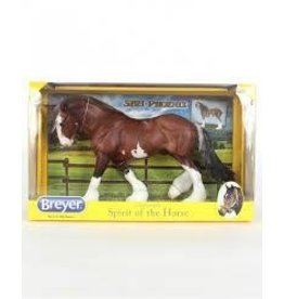 Reeves Breyer SBH Phoenix Horse Clydesdale