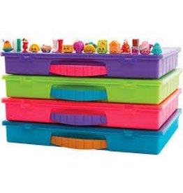 Romanoff Shopkins Series 3 Containers Assorted Colors