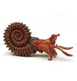 Safari Ltd Safari Ltd Wild Safari Prehistoric World Ammonite
