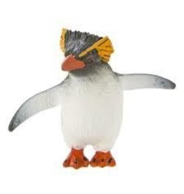 Safari Ltd Safari Ltd Wild Safari Sea Life Rockhopper Penguin