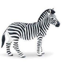 Safari Ltd Safari Ltd Wild Safari Wildlife Zebra