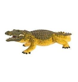 Safari Ltd Safari Ltd Wild Safari Wildlife Crocodile