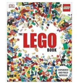 Scholastic Publishers DK Publishing The Lego Book