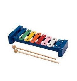 Schylling Toys Schylling Wood Xylophone Musical Instrument