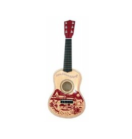 Schylling Toys Schylling Childrens Classic Cowboy Acoustic Guitar