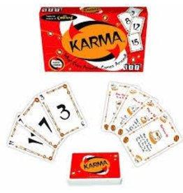 Set Enterprises Karma Card Game by Set