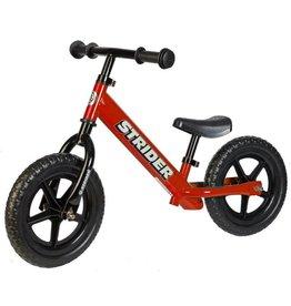 Strider Sports International Inc Strider 12 Sport Red Balance Bike