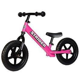 Strider Sports International Inc Strider 12 Sport Pink Balance Bike