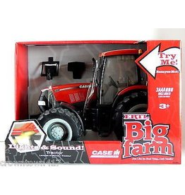 Tomy ERTL 1 16 Big Farm Case 180 Tractor 2016