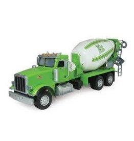 Tomy ERTL Big Farm Peterbilt 367 Cement Mixer 2015